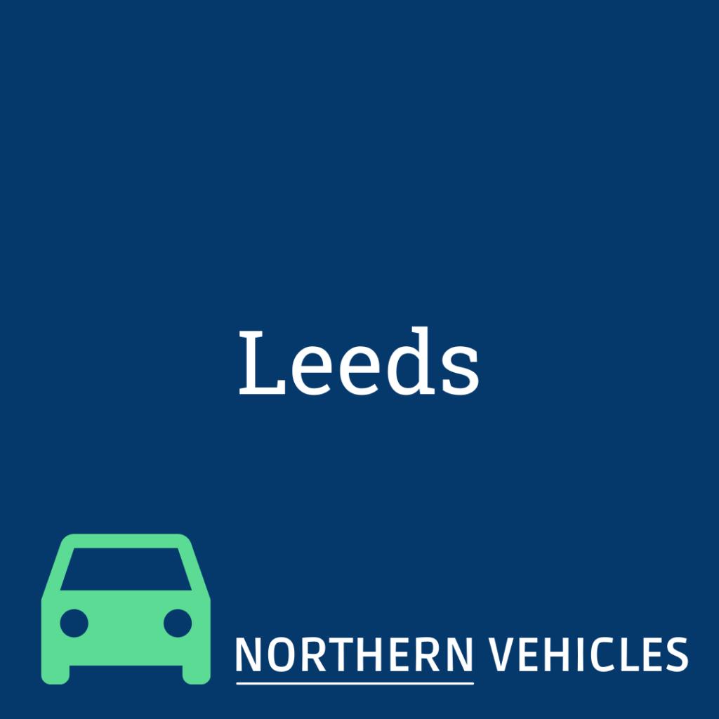 Leeds Car Subscriptions