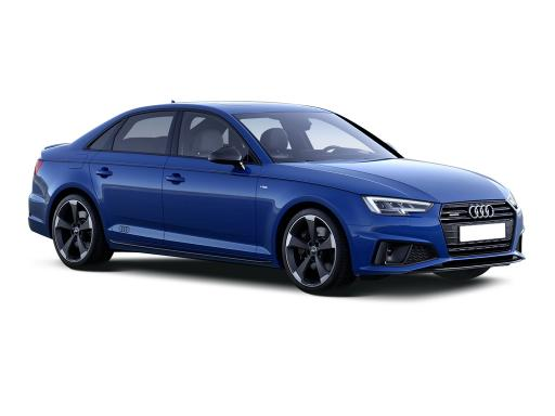 Audi A4 Saloon 35 TFSI Vorsprung S Tronic 4dr Auto (Saloon)