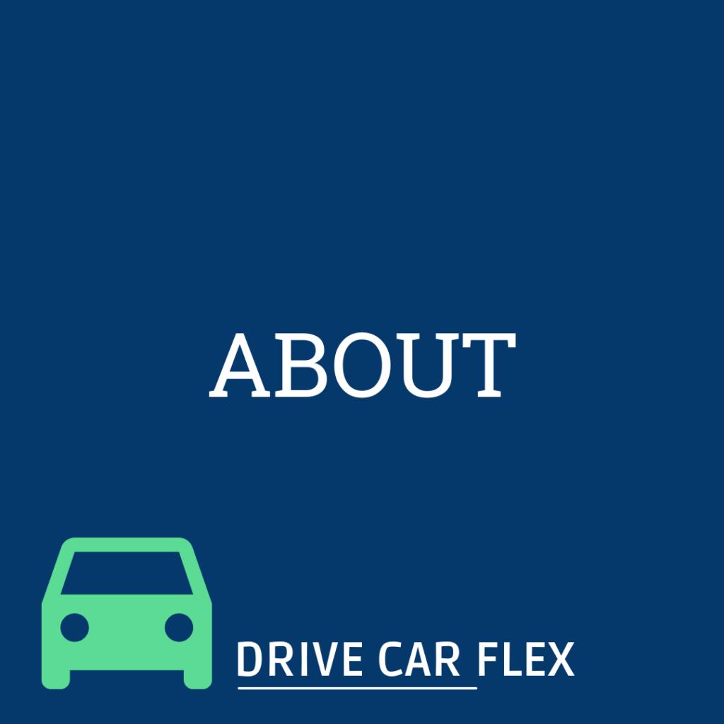 About Drive Car Flex Icon