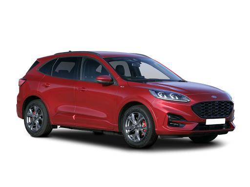 Ford Kuga Estate 1.5 EcoBlue ST Line X Edition 5dr Auto (SUV)
