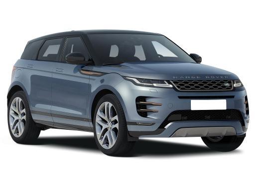 Land Rover Range Rover Evoque Hatchback 2.0 D200 R-Dynamic SE 5dr Auto (SUV)
