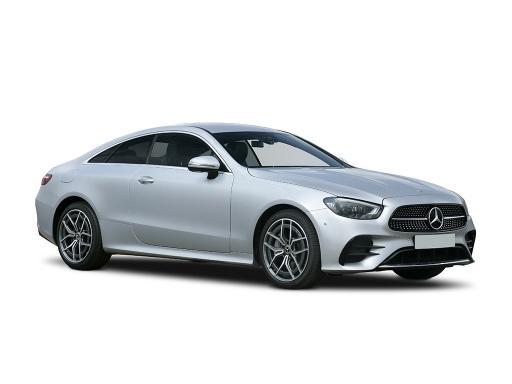 Mercedes-Benz E Class Coupe E220d AMG Line Premium 2dr Auto (Coupe)