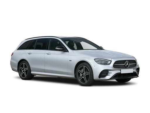 Mercedes-Benz E Class Estate E220d AMG Line 5dr Auto (Estate)