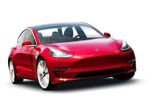 Tesla Model 3 Saloon Performance MY2021 4dr Auto (Saloon)