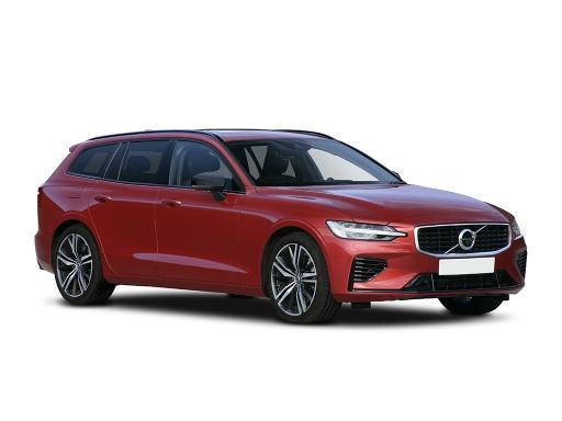Volvo V60 Sportswagon 2.0 B3P Momentum 5dr Auto (Estate)