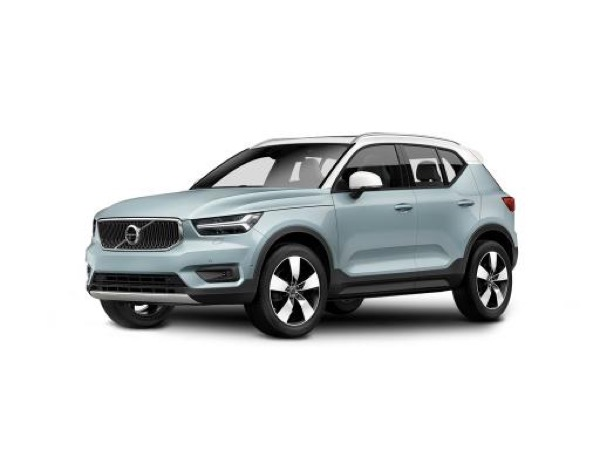 Volvo XC40 Estate P8 Recharge 300kW 78kWh First Edition AWD 5dr Auto (SUV)