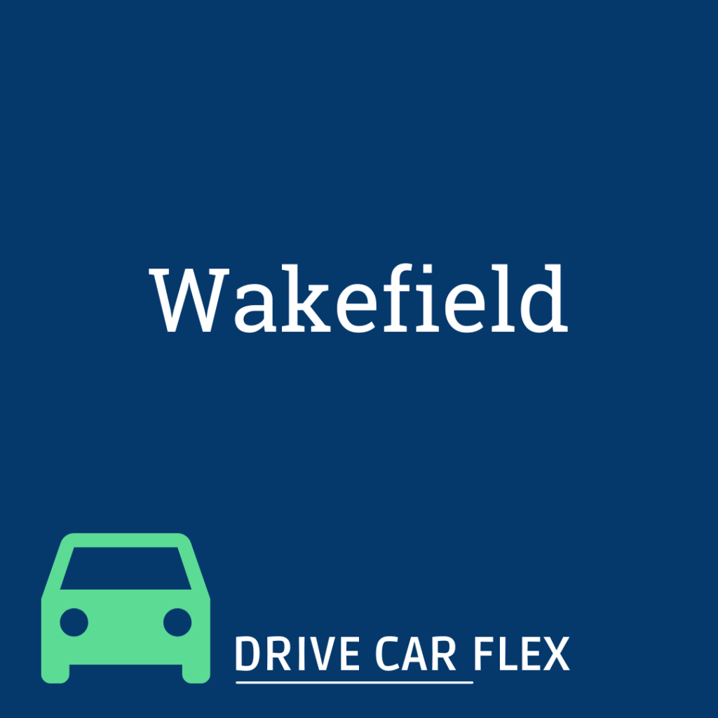 Wakefield Car Subscription Service