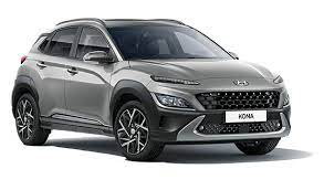 Hyundai Kona Hatchback 1.6 GDI Hybrid SE Connect DCT 5dr Auto (Hatchback)