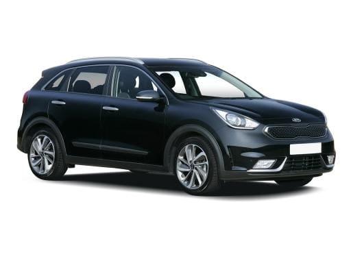 Kia Niro Estate 1.6 Gdi PHEV 3 DCT 5dr Auto (Hatchback)