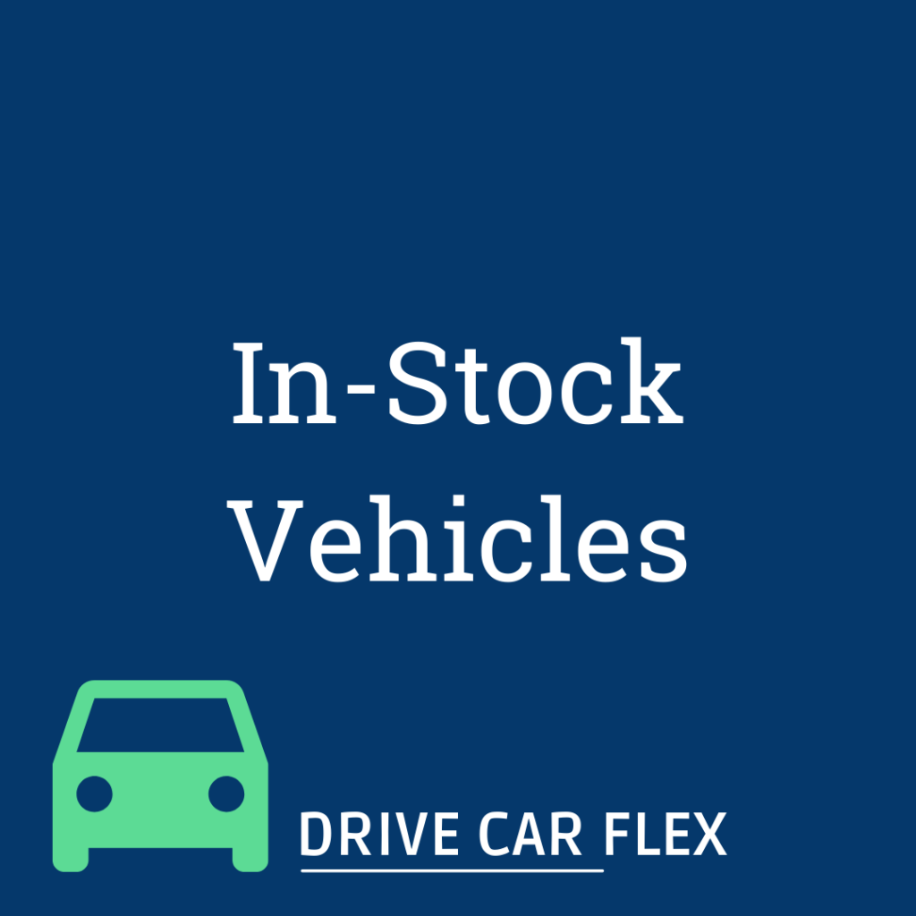 In-Stock Northern Vehicles