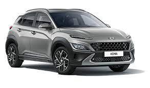 Hyundai Kona Hatchback 150kW Premium 64kWh 5dr Auto (Hatchback)